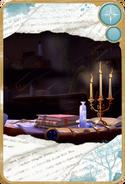 The Vault Card