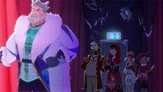 EW - SnowDay - SK, Pied Piper, Red, Ash, briar
