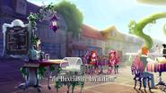 An Hexclusive Invitation - AHI