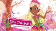 T-B! - Daughter of Thumbelina