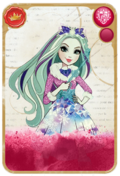 CrystalWinter Card