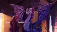 DG TMS - Raven Nevermore happy seeing