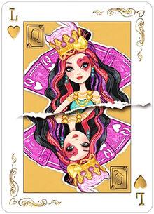 WTW Lizzie Card
