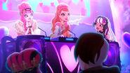 True Hearts day - cupid ash rebel melody