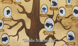 Blondie-branches-out