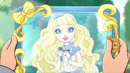 True Hearts day2 - blondie screen