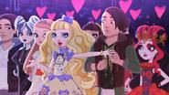 Blondie, Hunter, Lizzie - THDP3