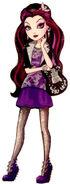 Profile art - Date Night Raven Queen