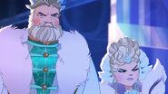 Epic Winter Trailer - evil parents