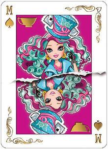 WTW Maddie Card