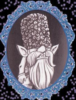 Rumpelstiltskin Book Art