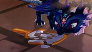 DG HTG - broken mirror evil dragon