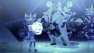 Epic Winter Trailer - evil Snow King