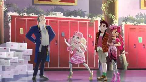 Ever After High™ - True Hearts Day Part 2