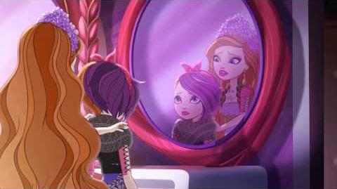 Ever After High™ - O'Hair's Split Ends