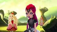 DG TMS - Mira bummed that raven hates her2