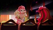 True Heart day - CA mime milton
