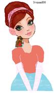 Isabella Beauty Winter Wonderland