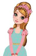 Ashlynn Ella Winter Wonderland