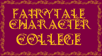 Fairytale Character College