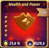 WealthandPower
