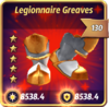 LegionnaireGreaves