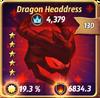 DragonHeaddress
