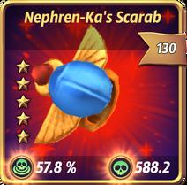 Nephren-Ka'sScarab