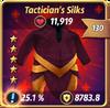 Tactician'sSilks