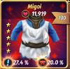 Migoi