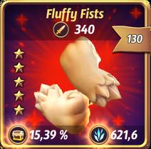FluffyFists