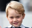 George Windsor, Prince of Cambridge