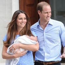 Prince George (infant)