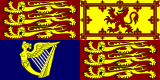 File:Royal Standard of England.png