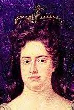 Queen anne england