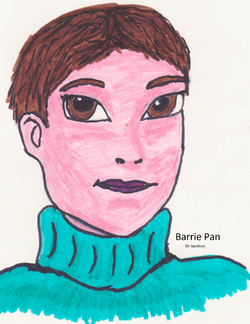Barrie Pan