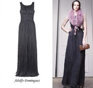 ADOLFO DOMİNGUEZ DRESS23-1