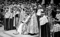 Coronation of Elizabeth II