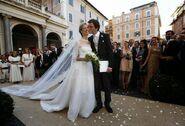 Prince Amedeo Wedding 24