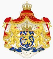 Dutch Royal Monogram
