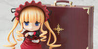 Rozen Maiden Shinku Nendoroid