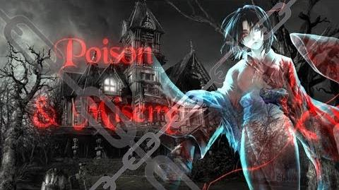 IS Poison&Misery MEP-2