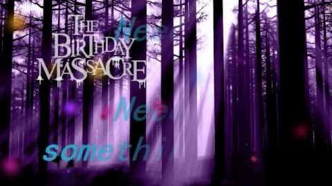 The Birthday Massacre - Video Kid Lyrics