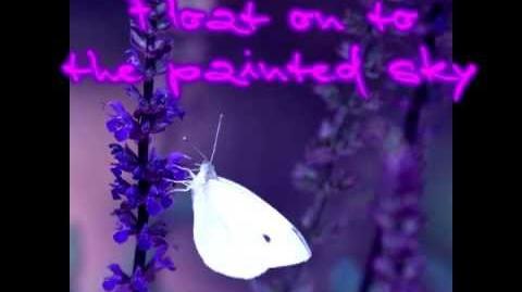 Broken Iris - Where Butterflies never Die lyrics
