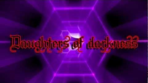 Halestorm - Daughters of Darkness HD Lyrics
