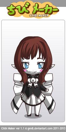 Vampire me 6
