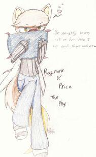Ragnork V Price -Yay-
