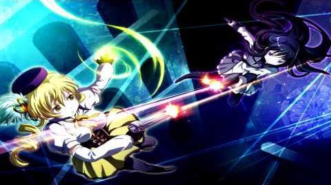 Absolute Configuration - Puella Magi Madoka Magica Rebellion OST EXTENDED