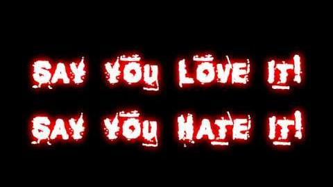 Korn vs Blue Stahli - Coming Undone vs Ultranumb With Lyrics