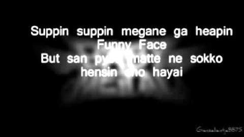 Babymetal- Doki Doki Morning Lyrics (Romaji)